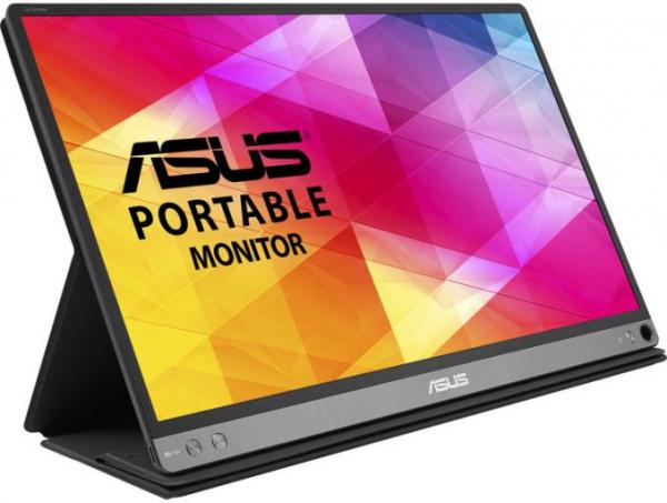 ASUS Zenscreen 15.6 USB Type-c IPS FHD (MB16AC)