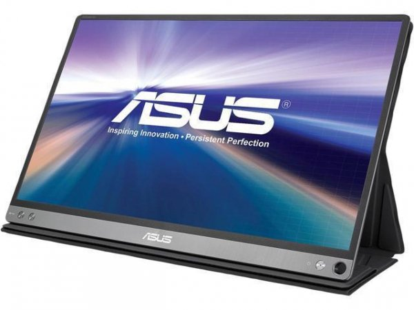 Asus  15.6in W-led Ips Batt Powered 3y ( Mb16ap )