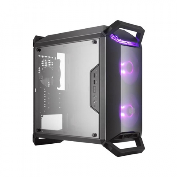 COOLER Master Masterbox Q300P Mini Tower Computer Case (MCB-Q300P-KANN-S02)