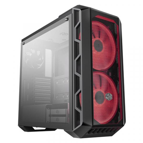 Case Mastercase H500 Iron Gray ( Mcm-h500-ignn-s00 )
