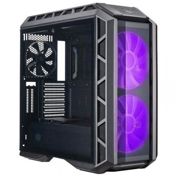 STARTECH Mastercase H500p Tempered Glass Window MCM-H500P-MGNN-S00