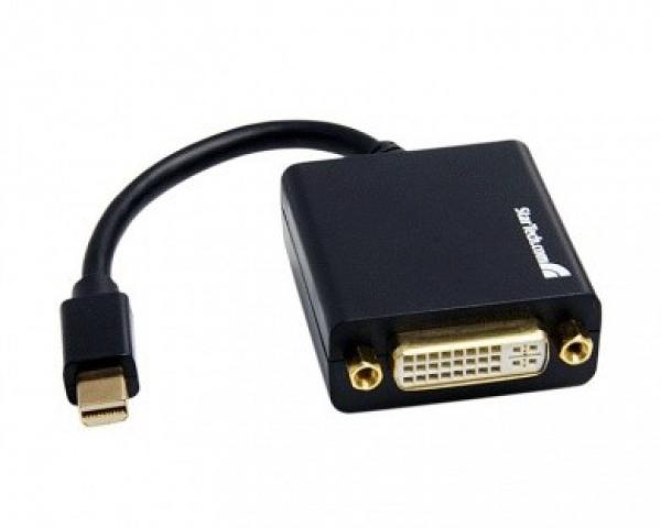 STARTECH Mini Displayport To Dvi Video Adapter MDP2DVI