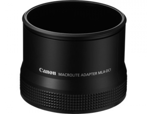 CANON Macro Light Adapter For MLADC1