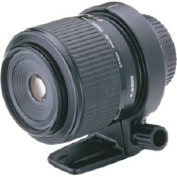 CANON F/2.8 1-5x Macro Photo Diameter 58mm Lens MPE6528