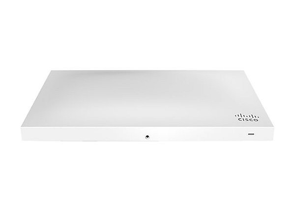 Meraki MR42 Cloud Managed Ap (MR42-HW)