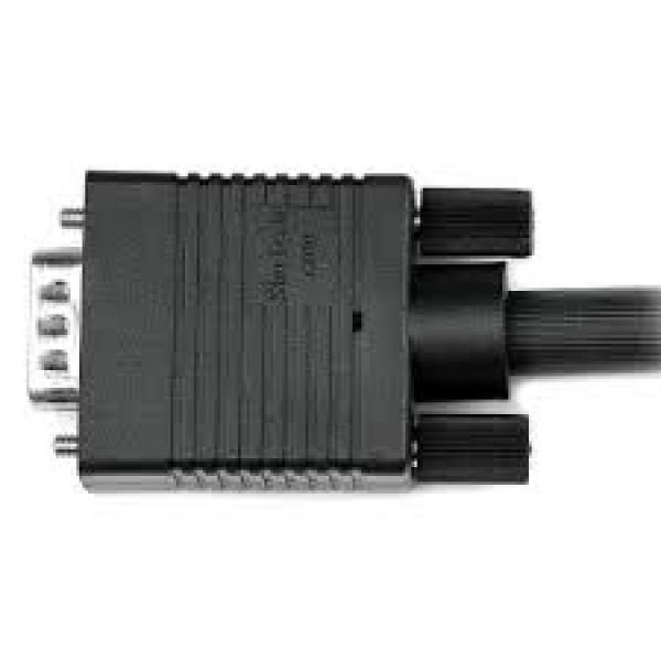 STARTECH 0.5m Coax High Resolution Monitor Vga MXTMMHQ50CM