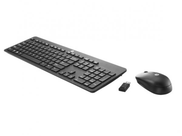 HP  Wireless Business Slim Kbd And N3R88AA