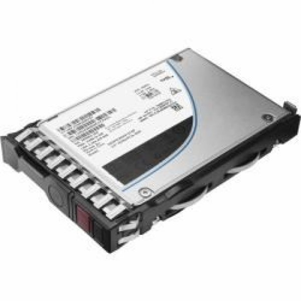 HP E Msa 800gb 12g Sas Mu 2.5in N9X96A