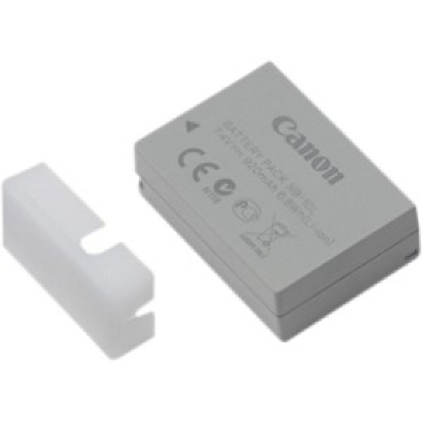 CANON Lithium Ion Battery For NB10L