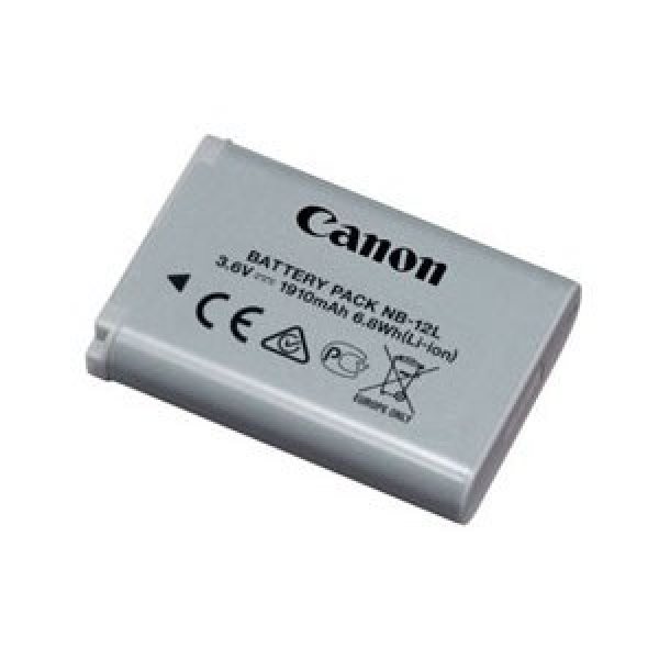 CANON Battery Pack To Suit Psn100 And Legria NB12L