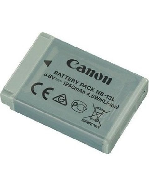CANON Battery Pack For NB13L