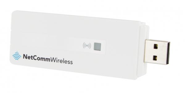 NETCOMM - Ac Dual Band Wifi Usb NP930