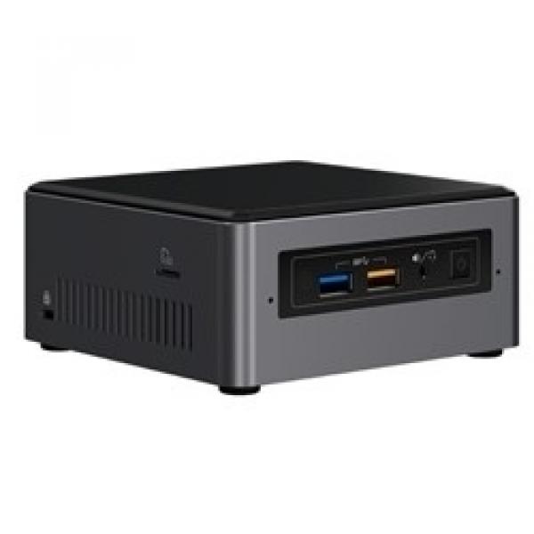 INTEL Mini Nuc PC I7-8705G 16GB(1/2) 256GB M.2 (1/2) RX Vega W10, 3YR NBD WTY (NUC8N-I7-16-256)