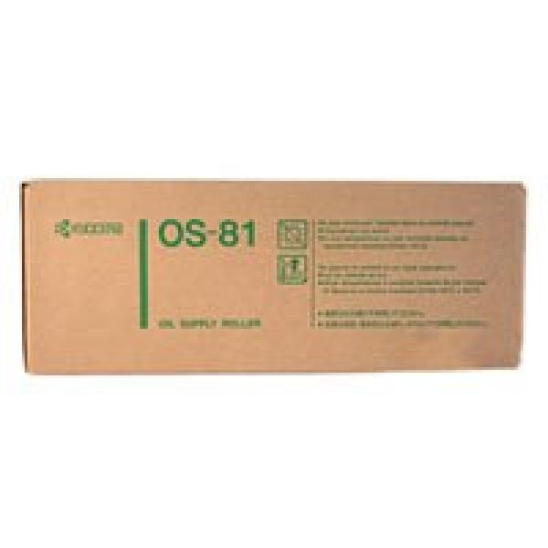 KYOCERA MITA Oil Supply OS81