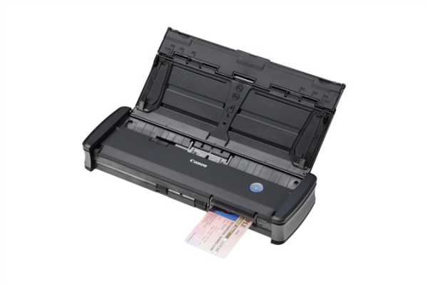 CANON P-215 Mkii High Speed Portable Document P-215II