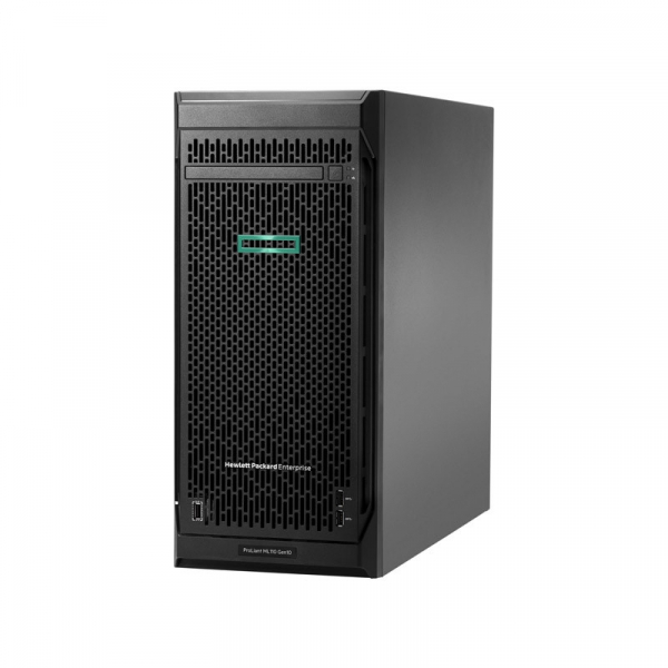 HPE ML110 Gen10 3104 NHP Entry Server (P03684-375)