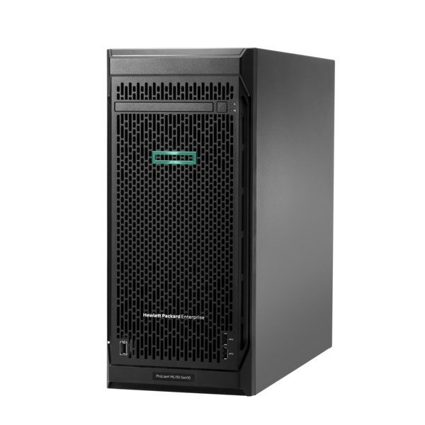 HPE ML110 Gen10 4110 8SFF Solution Ap Server (P03687-375)