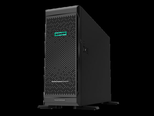HPE ML350 Gen10 4110 IP 16GB-R 8SFF Solution Ap Server (P04674-375)