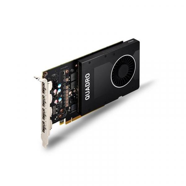 LEADTEK  Nvidia Quadro Pcie Workstation Card P2000