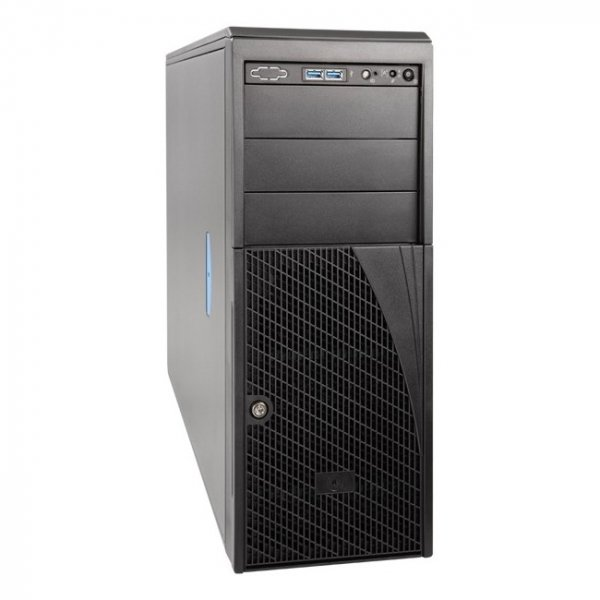 INTEL - Server Chassis. Incl: 2 X Hot-swap Fans P4304XXMUXX