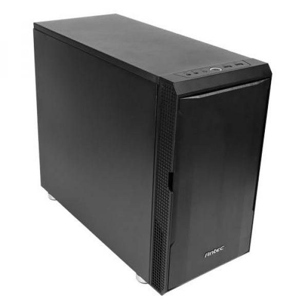 Antec Micro Atx Case Sound Dampening. 5.25