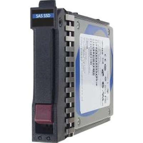 HPE MSA 400GB 12G SAS MU LFF CC SSD Drives (P9M79A)