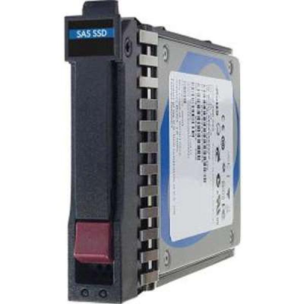 HPE MSA 800GB 12G SAS Mu LFF CC SSD Drives (P9M80A)