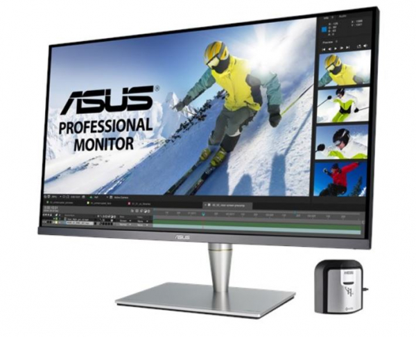 Asus Proart 4K HDR Professional Monitor - 32