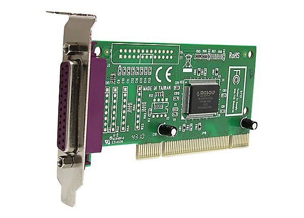 STARTECH 1 Port Low Profile Pci Parallel Adapter PCI1P_LP
