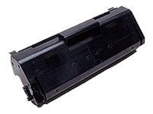 KONICA MINOLTA Black Laser Toner Cartridge 1710435-001