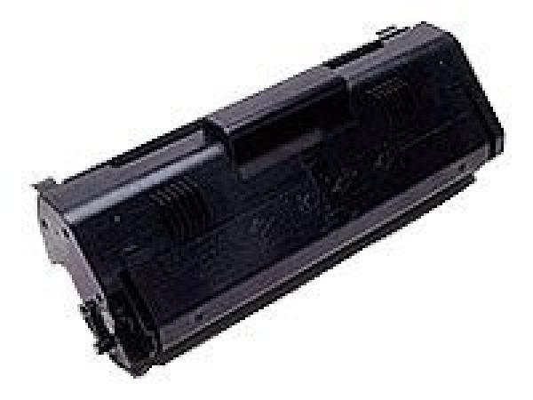 KONICA MINOLTA Black Laser Toner Cartridge 1710435-001