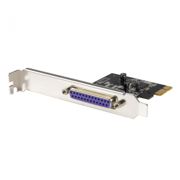STARTECH 1 Port Pci Express Dual Profile PEX1P