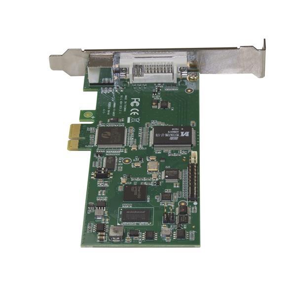 STARTECH Pcie Video Capture Card - Internal PEXHDCAP60L2