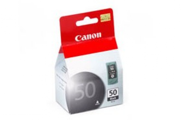 CANON Black Ink H/c Ip2200 PG50