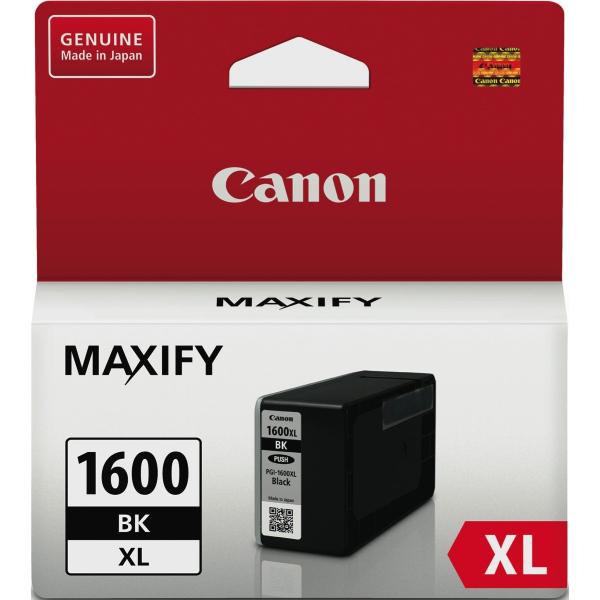 CANON Pgi-1600xl Bk PGI1600XLBK