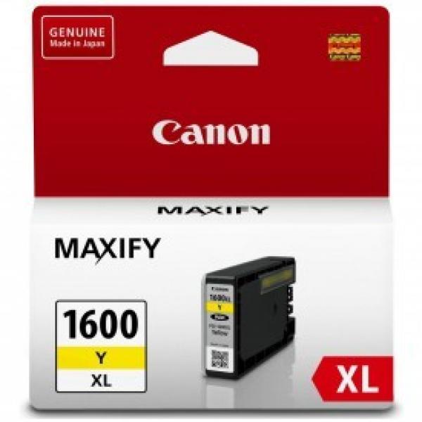 CANON Pgi-1600xl Y PGI1600XLY
