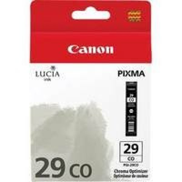 CANON Chroma Optimizer Ink Tank (clear Ink PGI29CO
