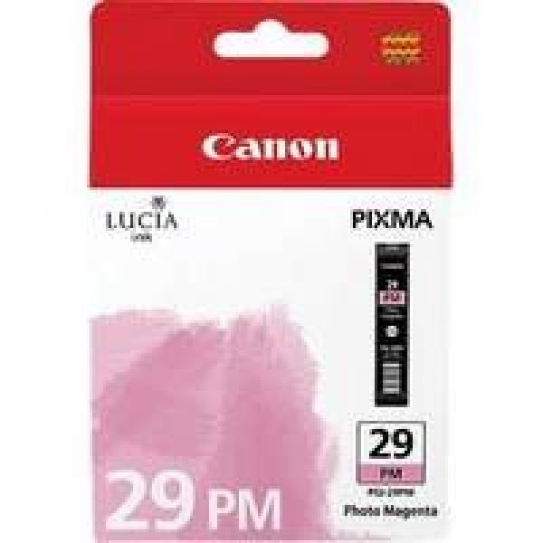 CANON Photo Magenta Ink Tank For PGI29PM