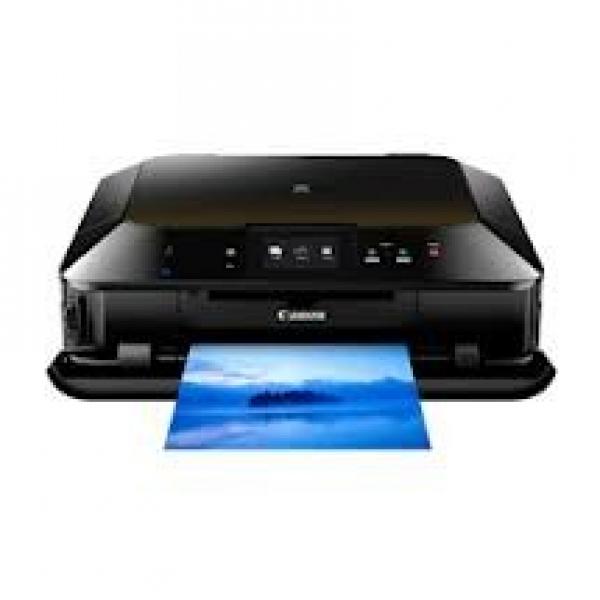 CANON Pigment Black Ink PGI650BK