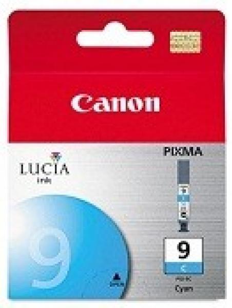 CANON Cyan Ink Cartridge For Pro9500 PGI9C