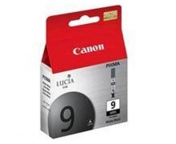 CANON Matte Black Ink Cartridge For Pro9500 PGI9MBK
