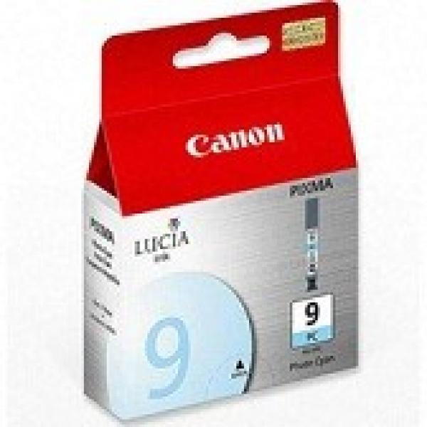 CANON Photo Cyan Ink Cartridge For Pro9500 PGI9PC