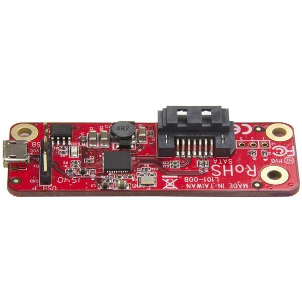 STARTECH Usb To Sata Converter For Raspberry Pi PIB2S31