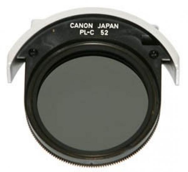 CANON Drop-in PLC52