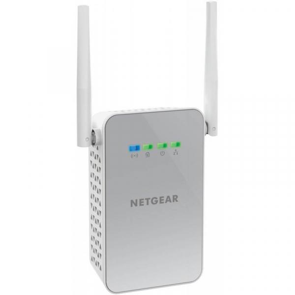 NETGEAR PLW1000 Powerline Wifi 1000 1 X Pl1000 (PLW1000-100AUS)