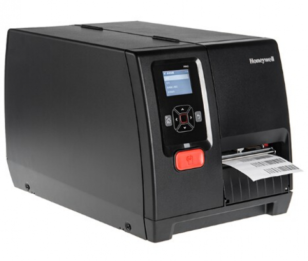 HONEYWELL Pm42 Printer 300dpi Eng Display Font PM42210000