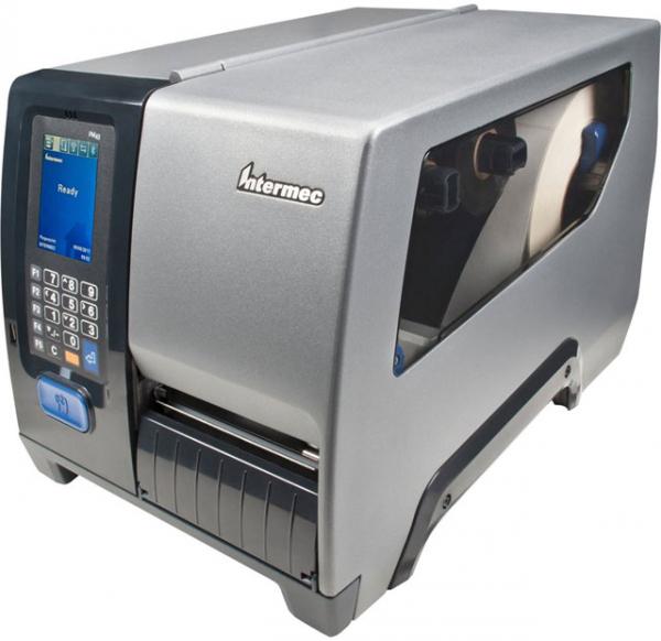 INTERMEC Pm43 Direct Thermal & Thermal Transfer PM43A11000000201
