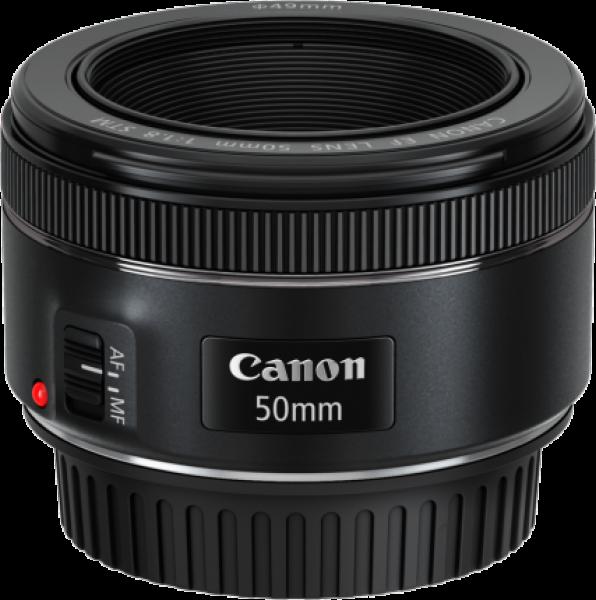 CANON Pack: Ef5018st Lens Pen PORTRAITSTARTER