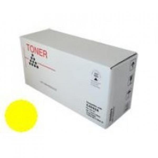 KONICA MINOLTA Mc2400/2430/2450 Toner - Yellow 1710590-005