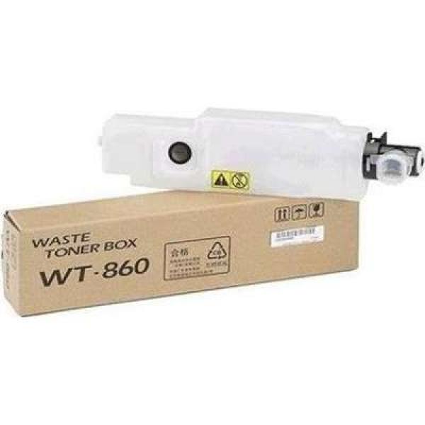 HP Wt-860 Waste Toner Bottle - For Taskalfa 1902LC0UN0